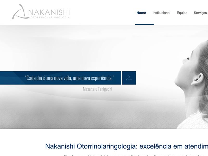 Nosso novo site está no ar!