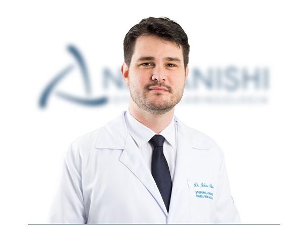 juliano-pellicano-otorrino-clinica-nakanishi-brasilia